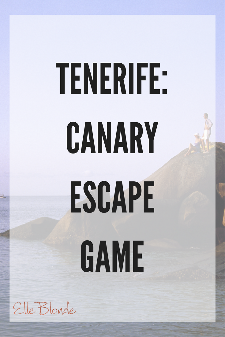 Spotlight on Tenerife: What to do in Adeje when the weather isn't great 2