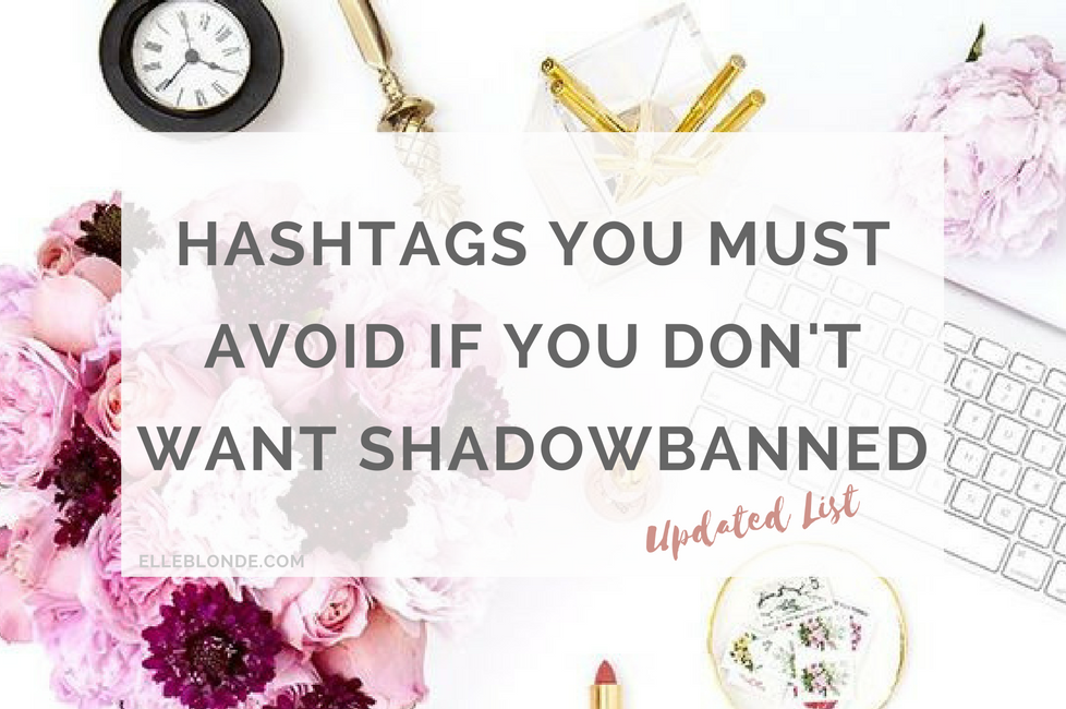 AVOID BEING SHADOWBANNED ON INSTAGRAM & GO VIRAL (1)