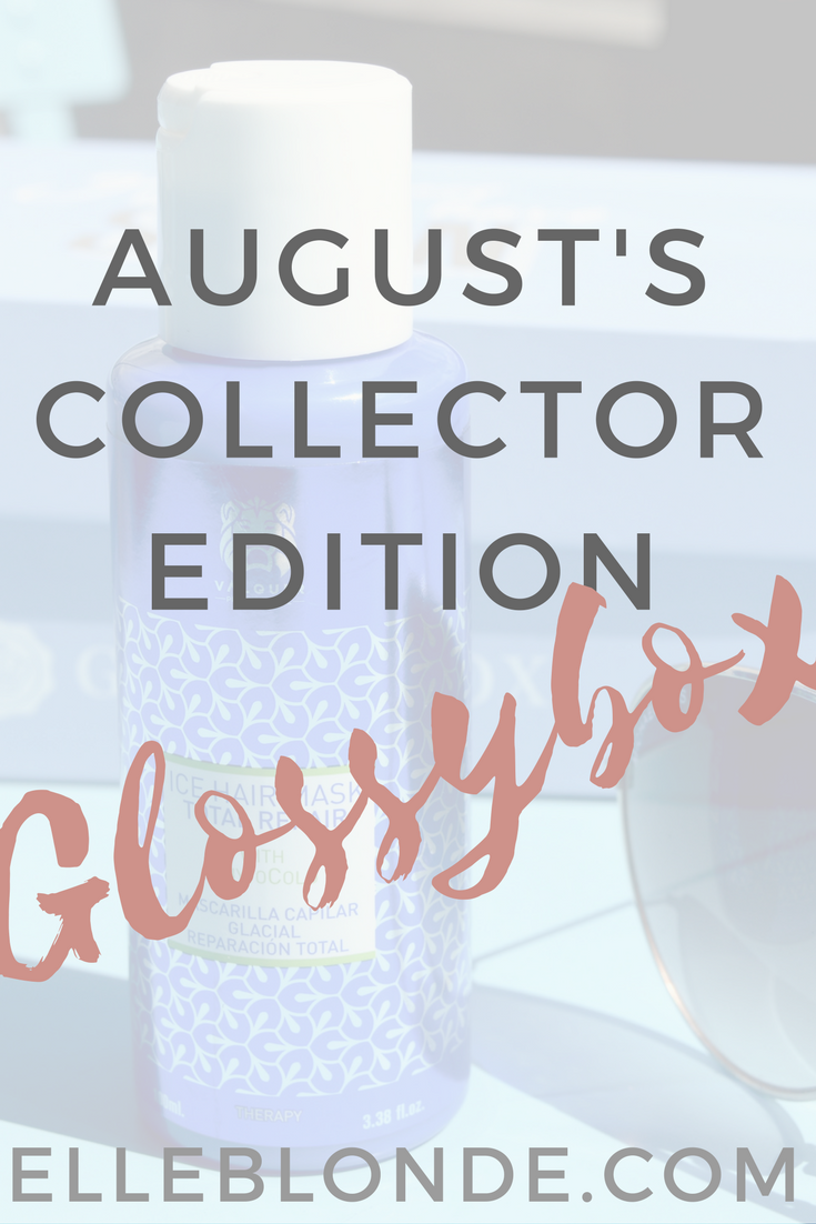 Pinterest-Graphic-Aloha-Ice-Hair-Mask-Subscription-Boxes-August-Collectors-Glossybox-Elle-Blonde-Luxury-Lifestyle-Destination