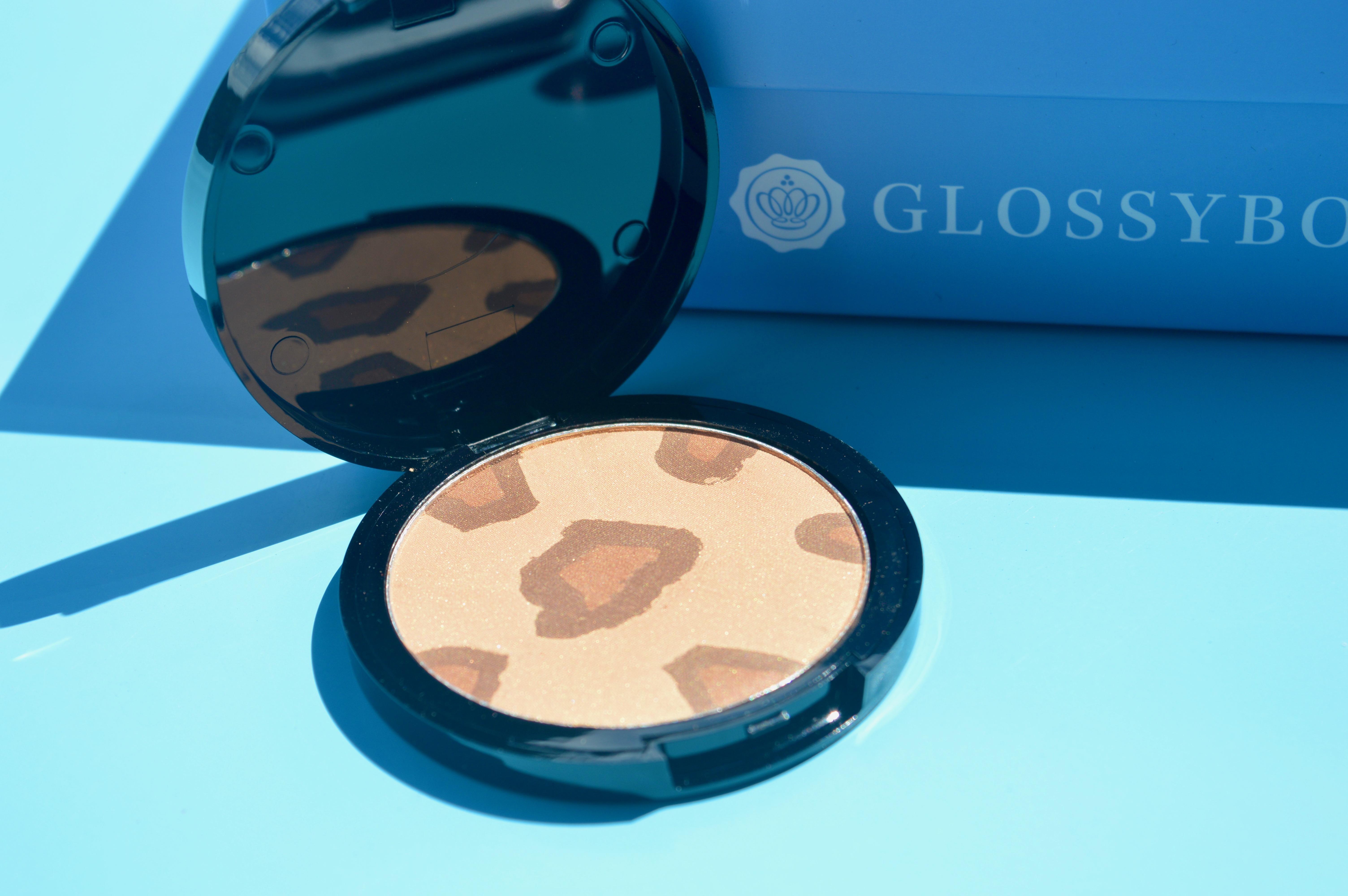 Safari-Bronzer-Subscription-Boxes-August-Collectors-Glossybox-Elle-Blonde-Luxury-Lifestyle-Destination