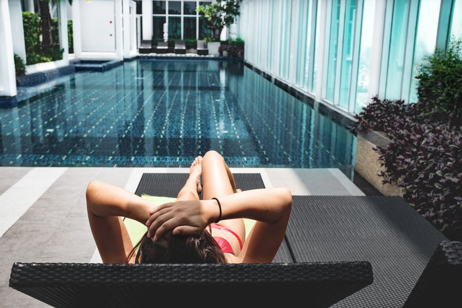 Spa Breaks | Planning a Girls' Weekend Away can be difficult, we've got some tips to help relieve the stress | Travel Guide | Elle Blonde Luxury Lifestyle Destination Blog