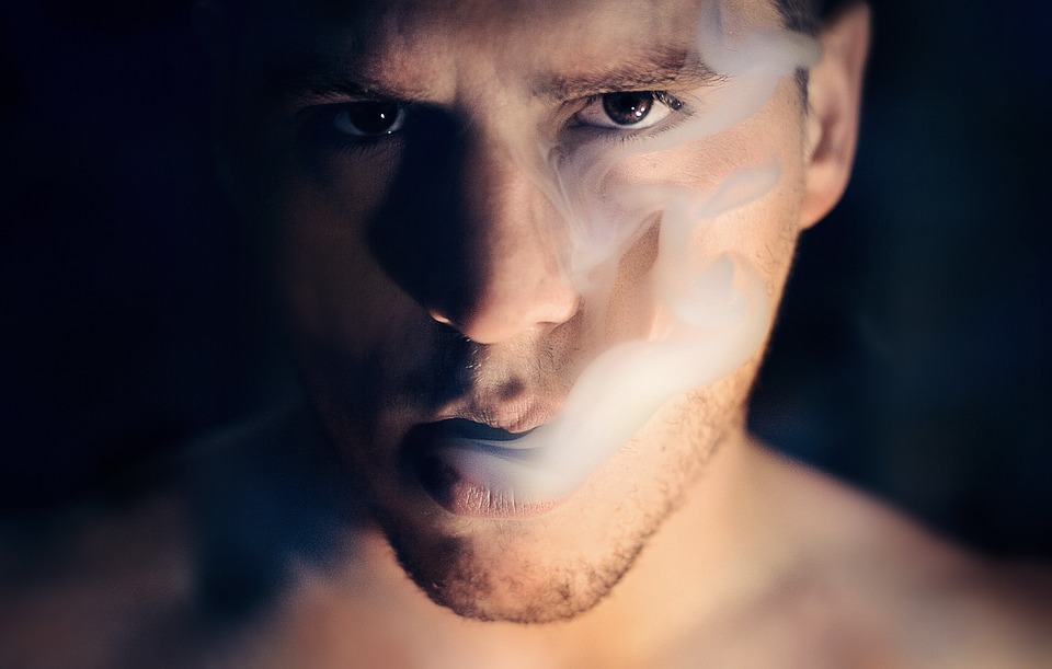 vaping-man-with-smoke