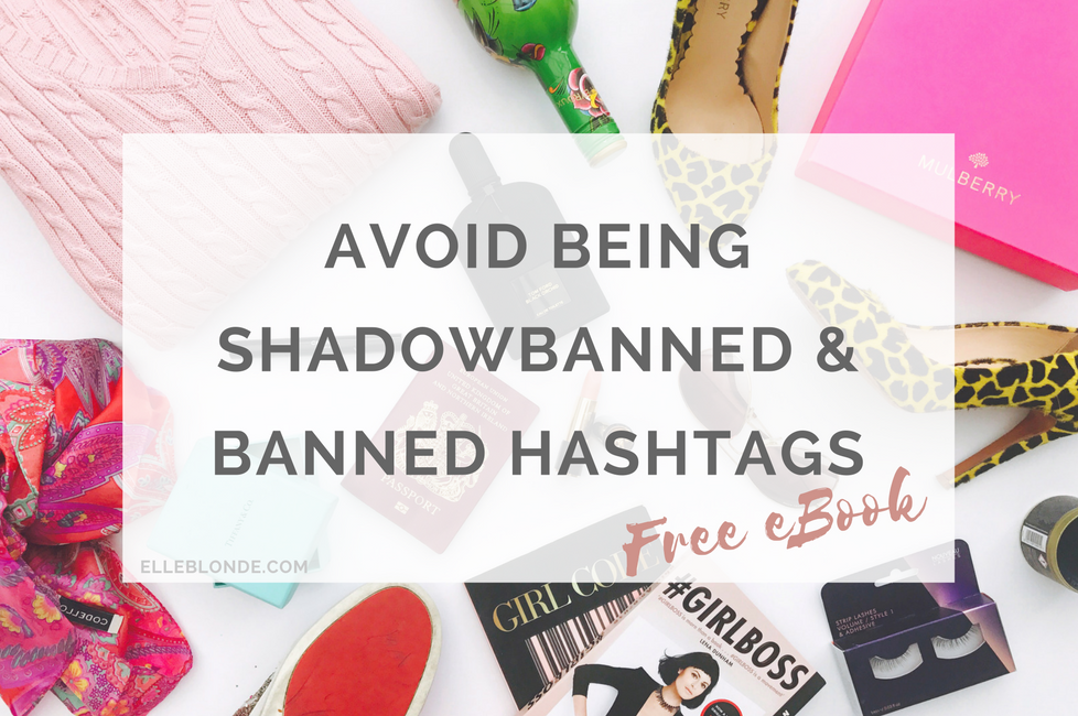 Shadowban AVOID BEING SHADOWBANNED ON INSTAGRAM & GO VIRAL (4)