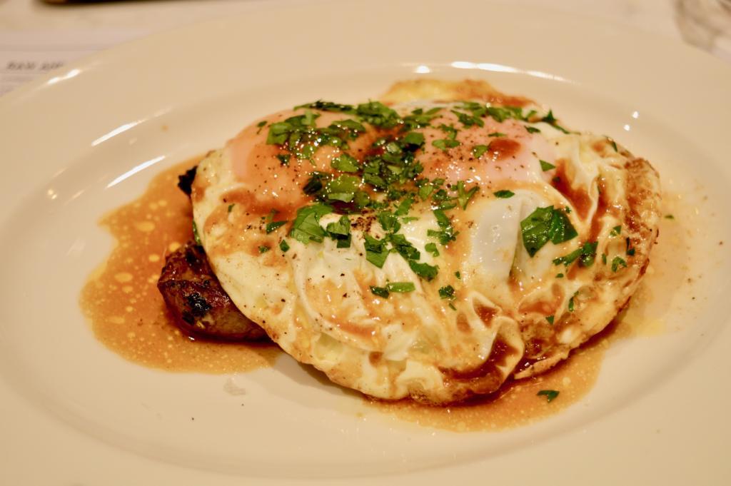 Steak Egg-and-Steak-Porterhouse-Newcastle-Fenwick's-Food-Hall-Terry-Laybourne-21HG-Elle-Blonde-Luxury-Lifestyle