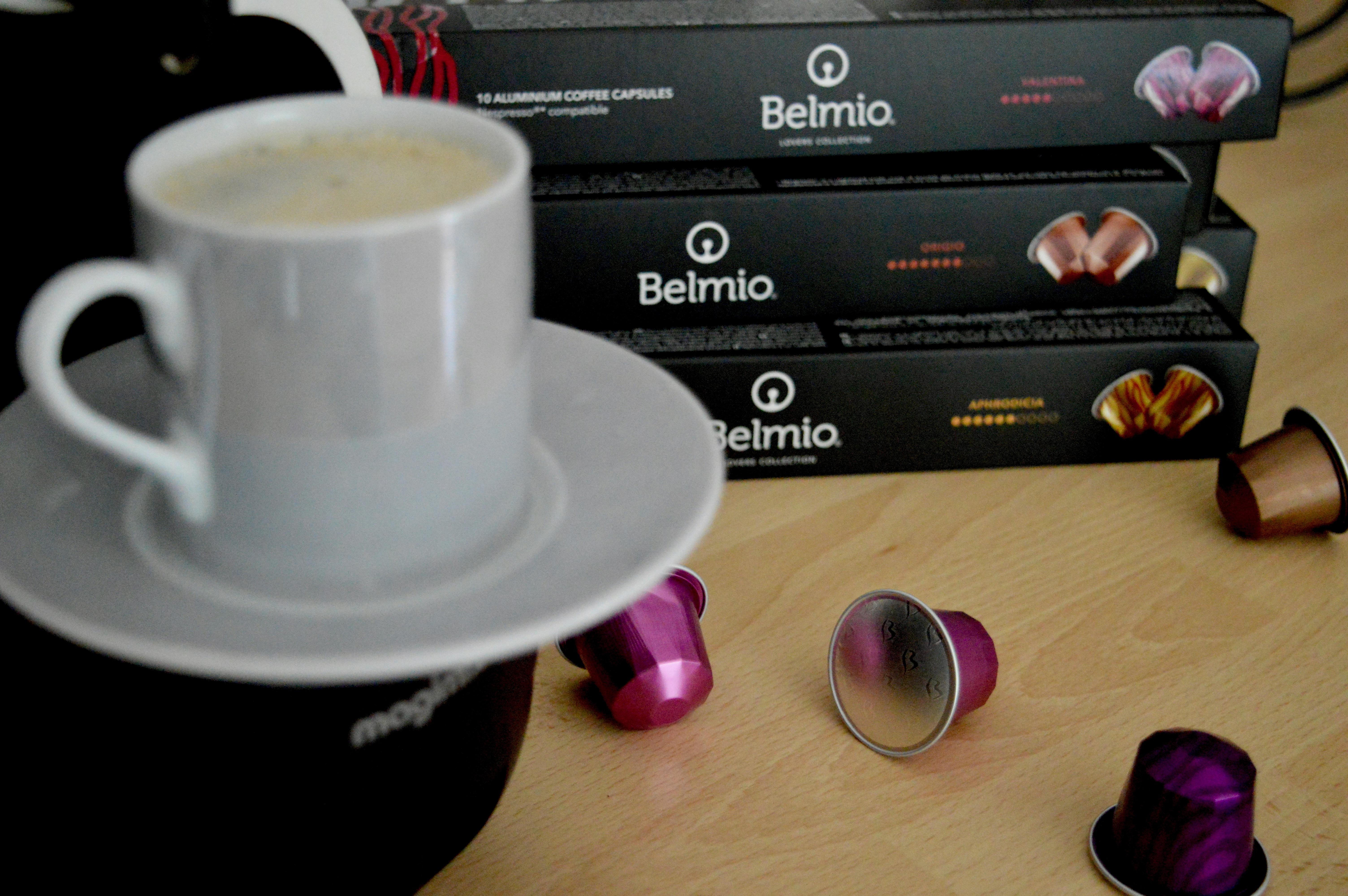 belmio-coffee-pods-magimix-elle-blonde-luxury-lifestyle-destination-blog