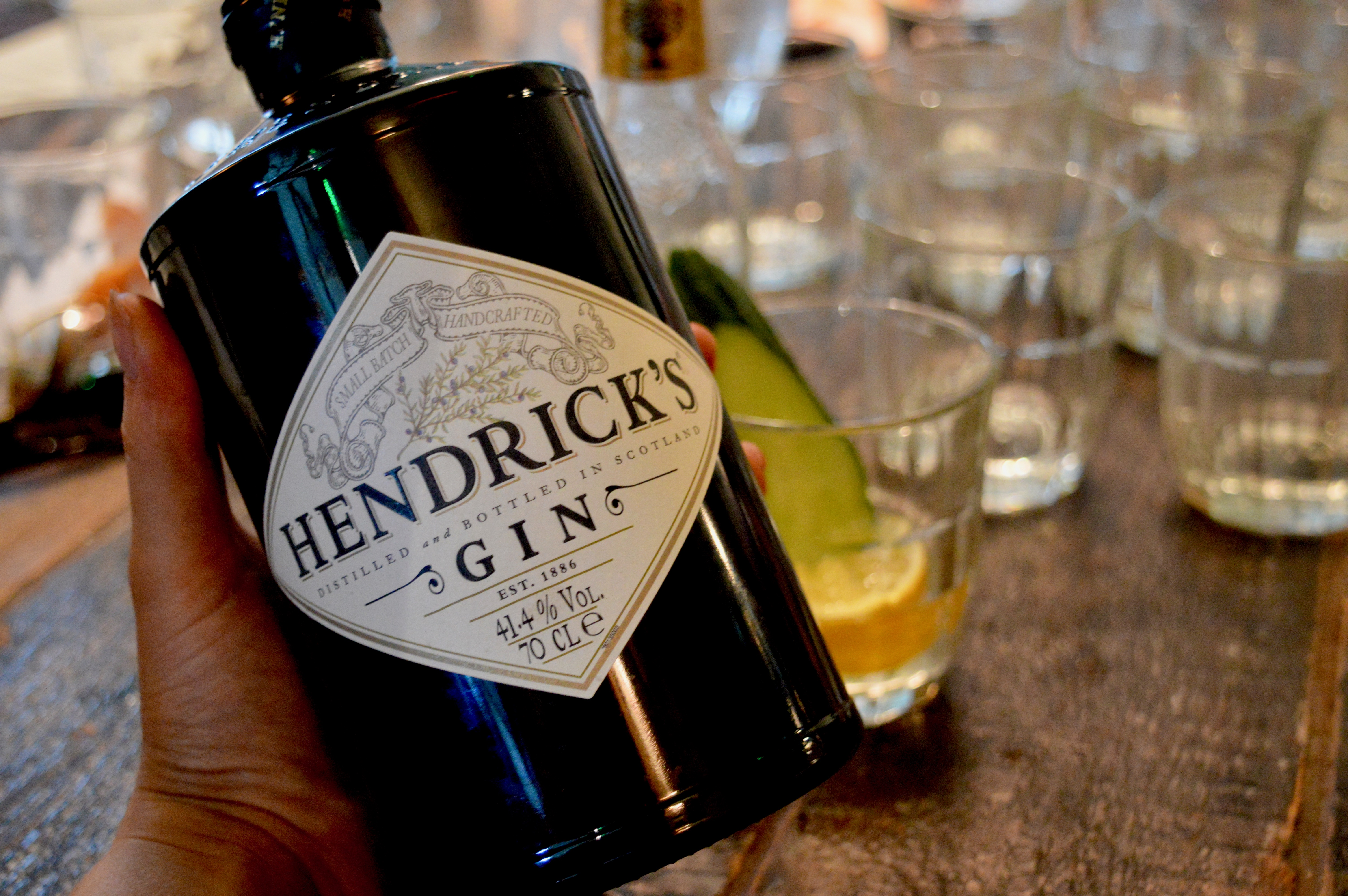 hendricks-gin-masterclass-botanist-newcastle-elle-blonde-luxury-lifestyle-destination-blog