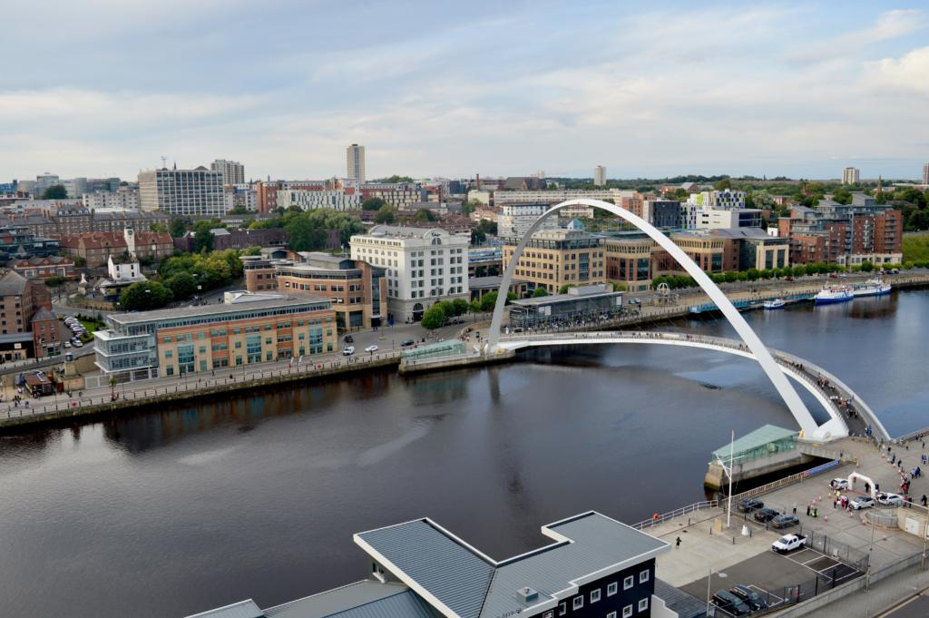 artisan Newcastle @ The Biscuit Factory | Dining in the Sky 100ft over Newcastle | Food Review & Where's good to eat in Newcastle guide | Elle Blonde Luxury Lifestyle Destination Blog