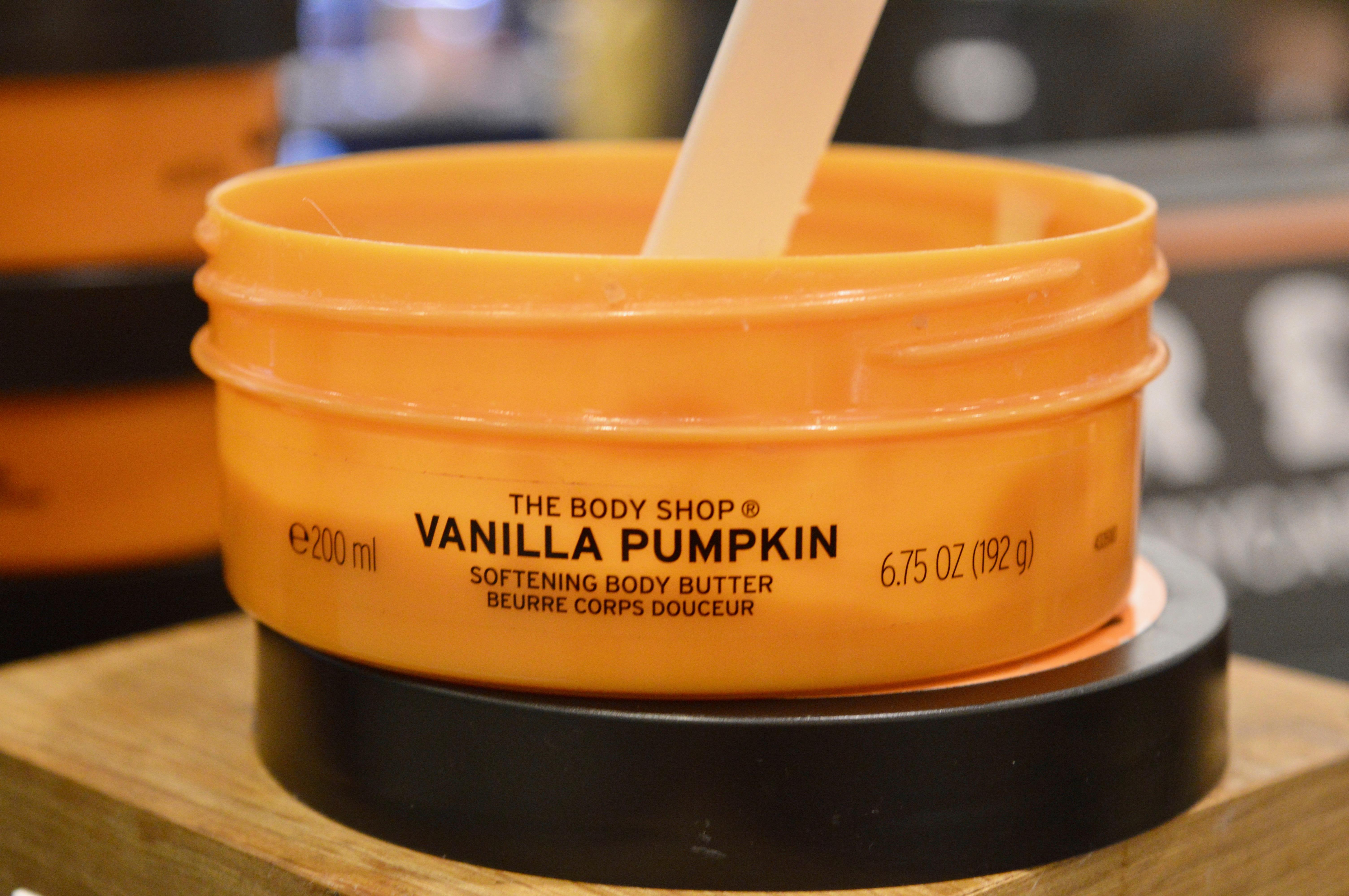 VANILLA-pumpkin-the-body-shop-gianni-edit-intu-metrocentre-gateshead-elle-blonde-luxury-lifestyle-destination-blog