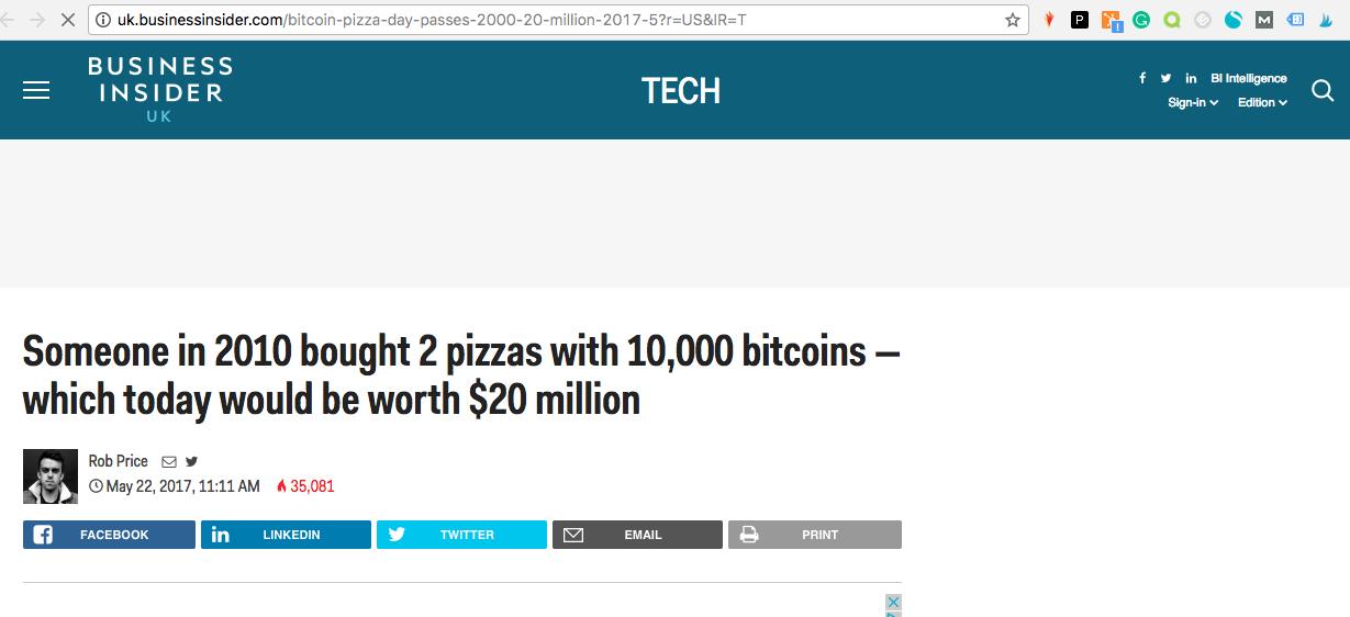 bitcoin-pizza-business-insider-uk-cryptocurrency-elle-blonde-luxury-lifestyle-destination-blog