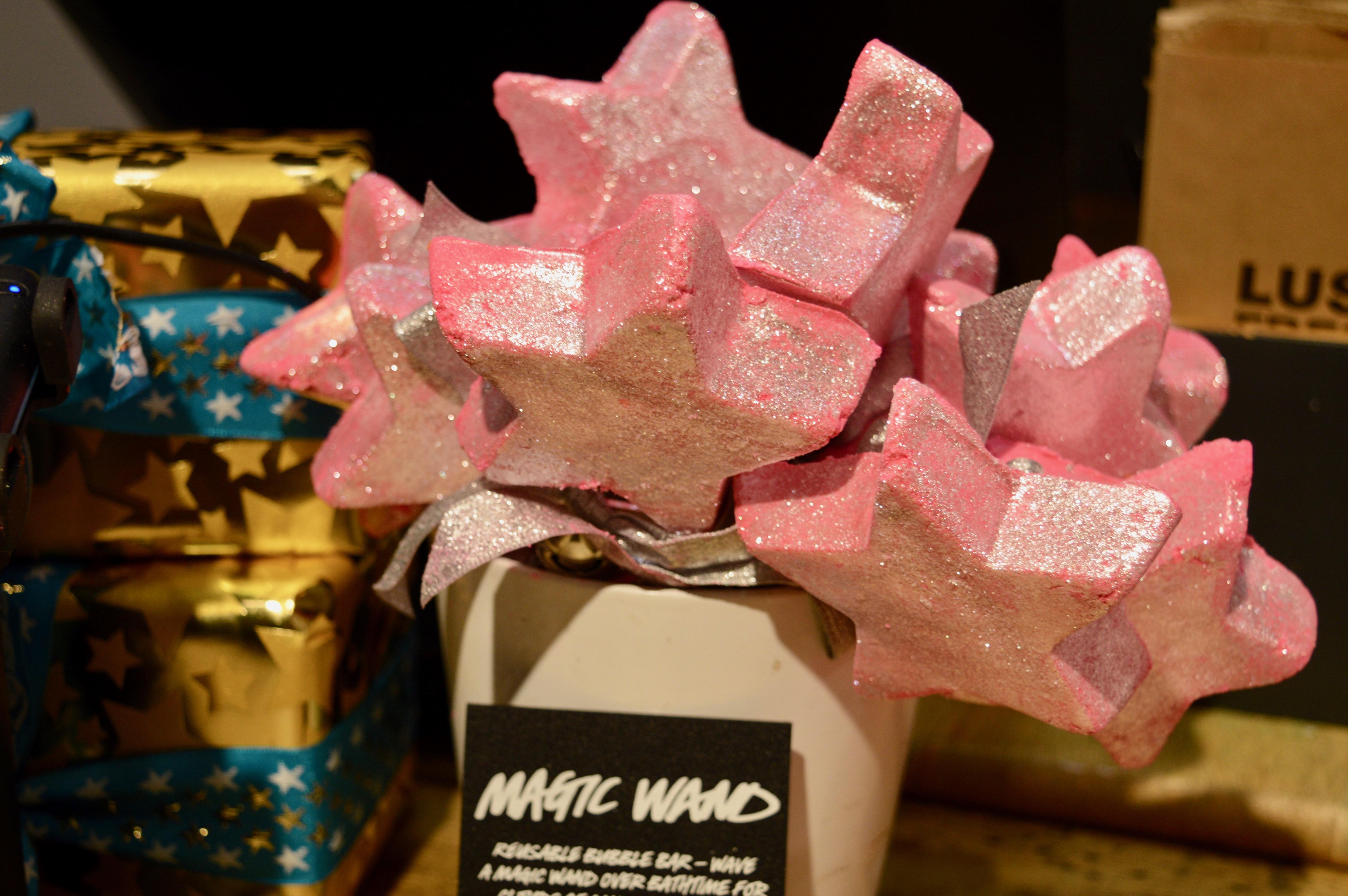 magic-wand-lush-intu-eldon-square-newcastle-bloggers-breakfast-elle-blonde-luxury-lifestyle-destination-blog