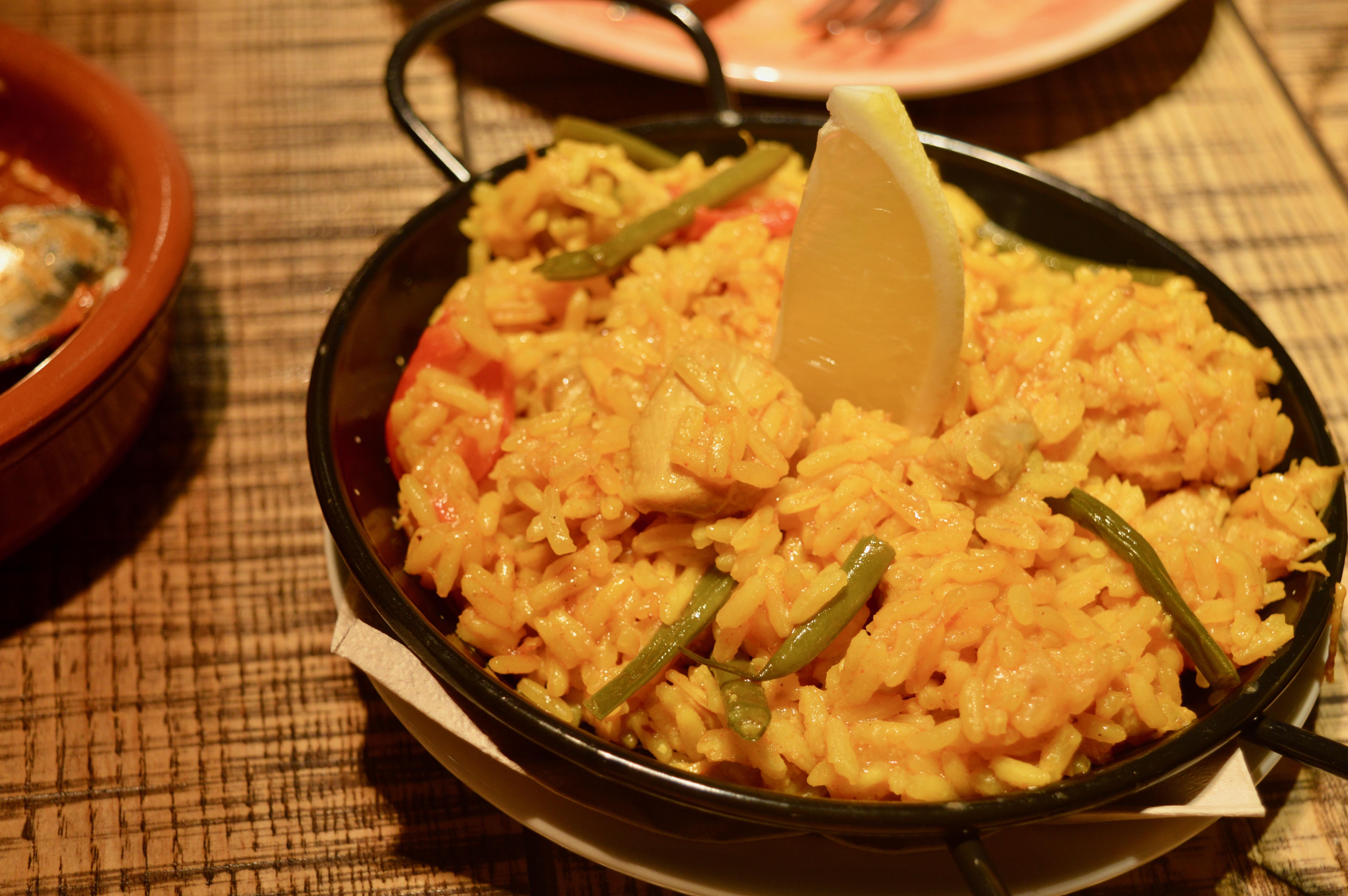 pollo-paella-tapas-revolution-food-review-newcastle-omar-allibhoy-elle-blonde-luxury-lifestyle-destination-blog
