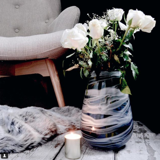 Home Interiors for creating a calming and relaxing mood | Home Decor tips | Elle Blonde Luxury Lifestyle Destination Blog
