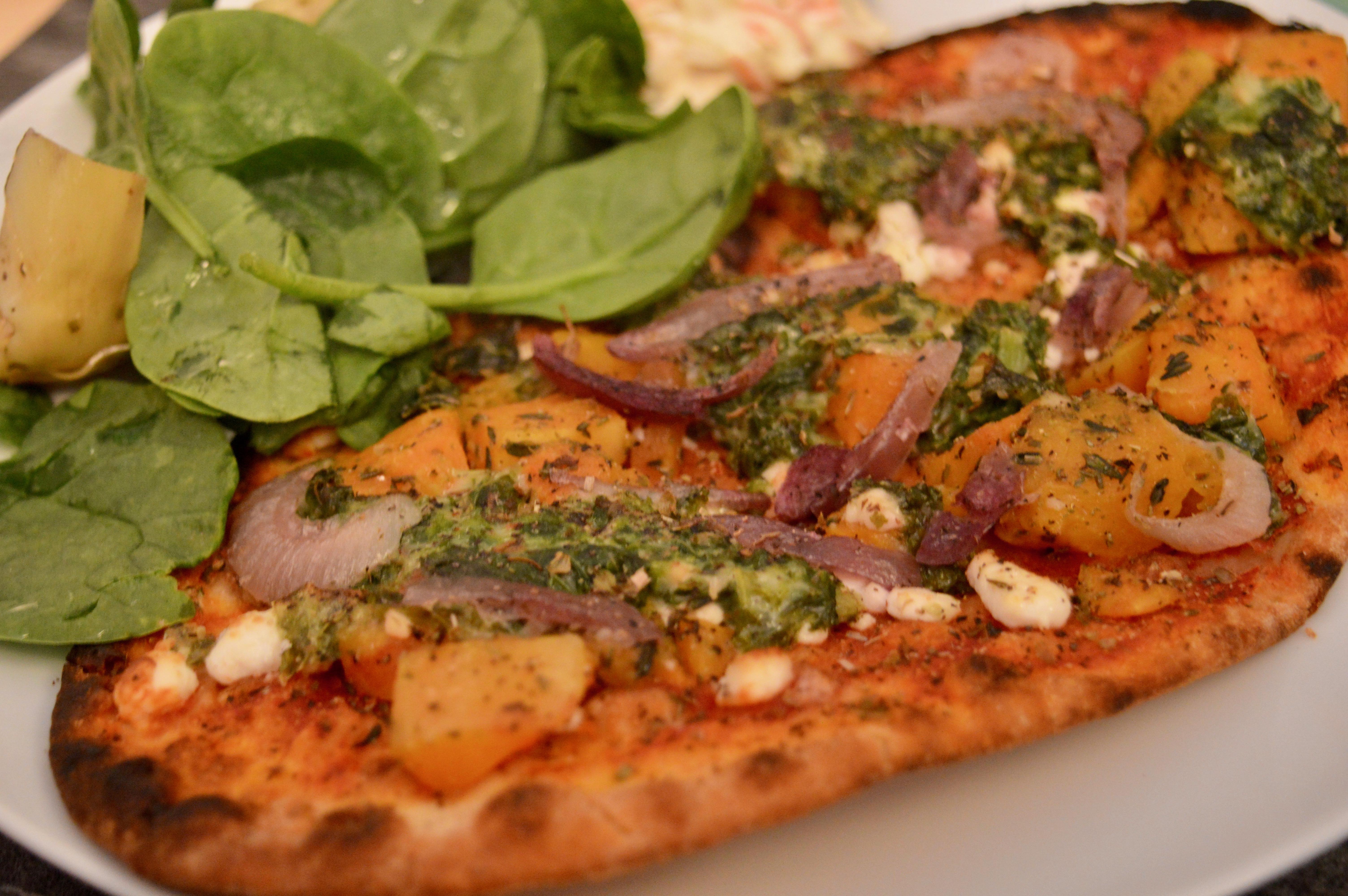 Pizza Express Leggera | Lighter Pizza Base | Healthy Choices | Elle Blonde Luxury Lifestyle Destination Blog