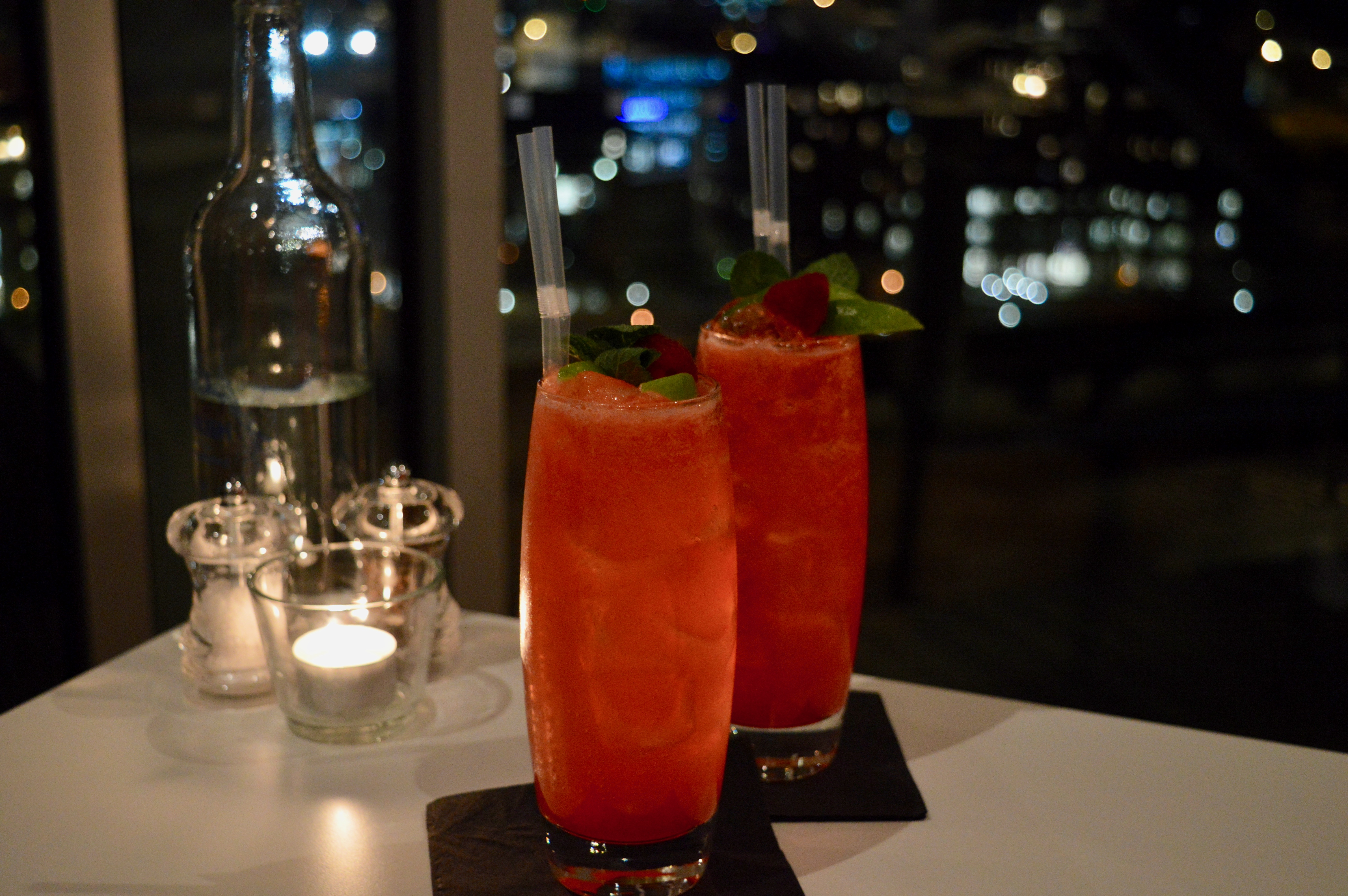 Six at The Baltic Gateshead   Views of Newcastle   Food & Drink Review   Dining Out Recommendations   Elle Blonde Luxury Lifestyle Destination Blog