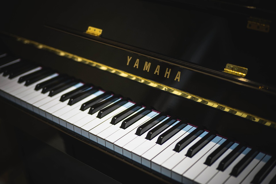 Top tips for buying a Yamaha musical instrument | Elle Blonde Luxury Lifestyle Destination Blog