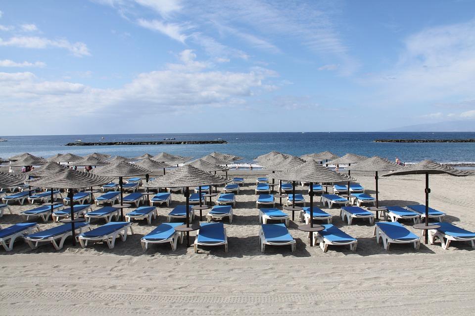 Tenerife Travel Guide | Tour like a local | Winter Sun Destinations | Elle Blonde Luxury Lifestyle Destination Blog