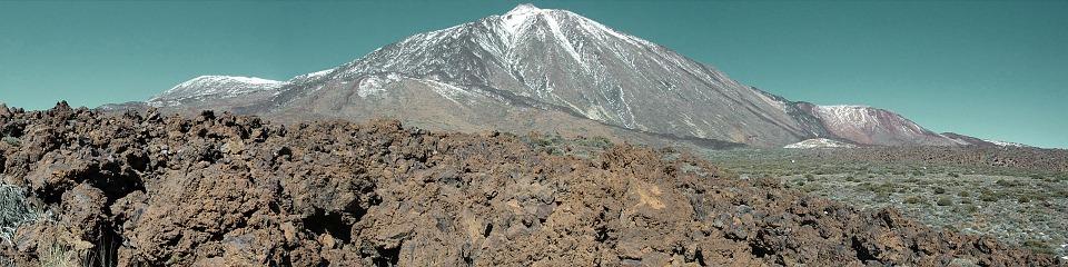 El Tiede Tenerife Travel Guide | Tour like a local | Winter Sun Destinations | Elle Blonde Luxury Lifestyle Destination Blog