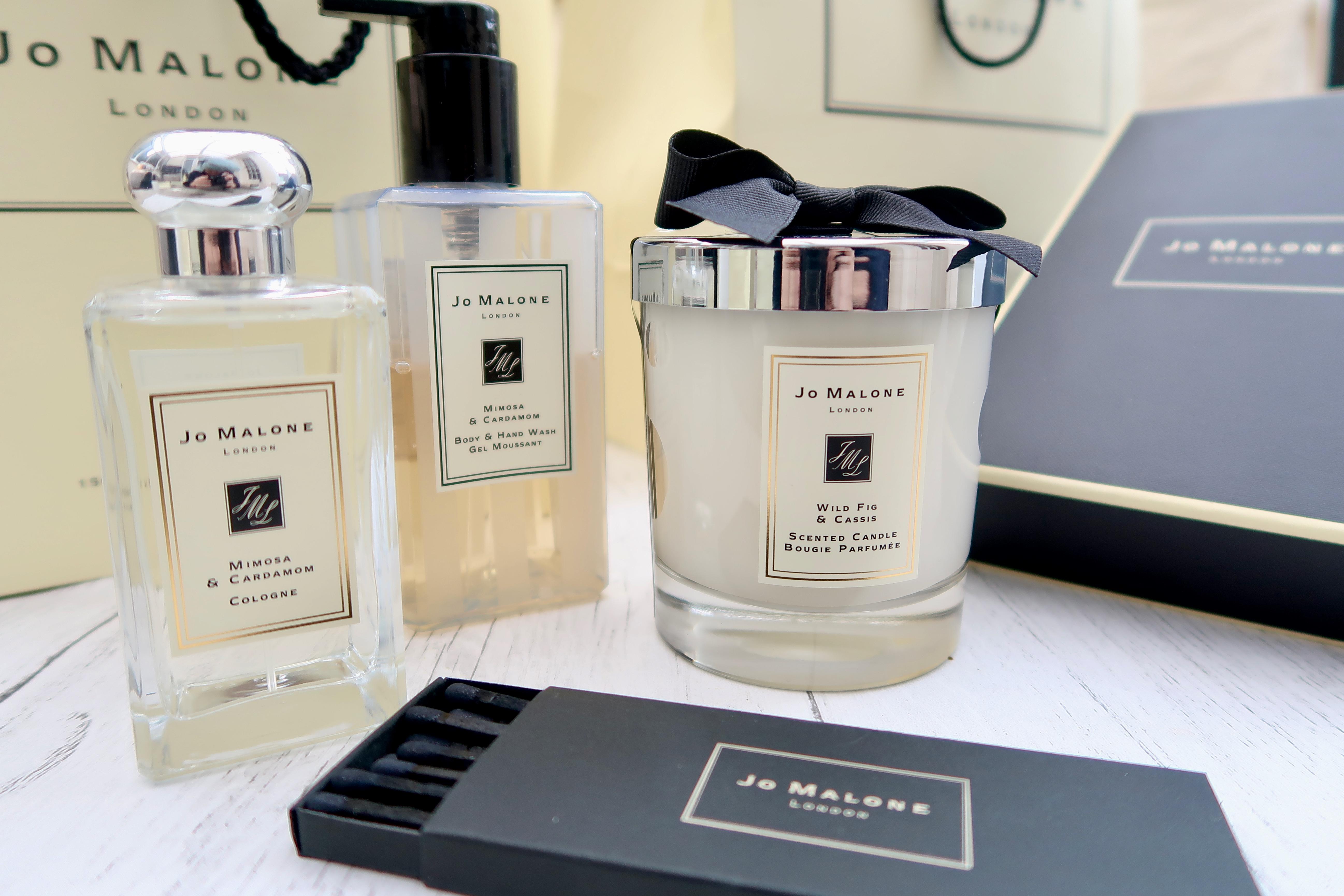 Aldi Luxury Advent Calendar | Jo Malone vs Aldi Number | Splurge vs Save | Honest Review of the new Aldi bath & body range | Elle Blonde Luxury Lifestyle Destination Blog