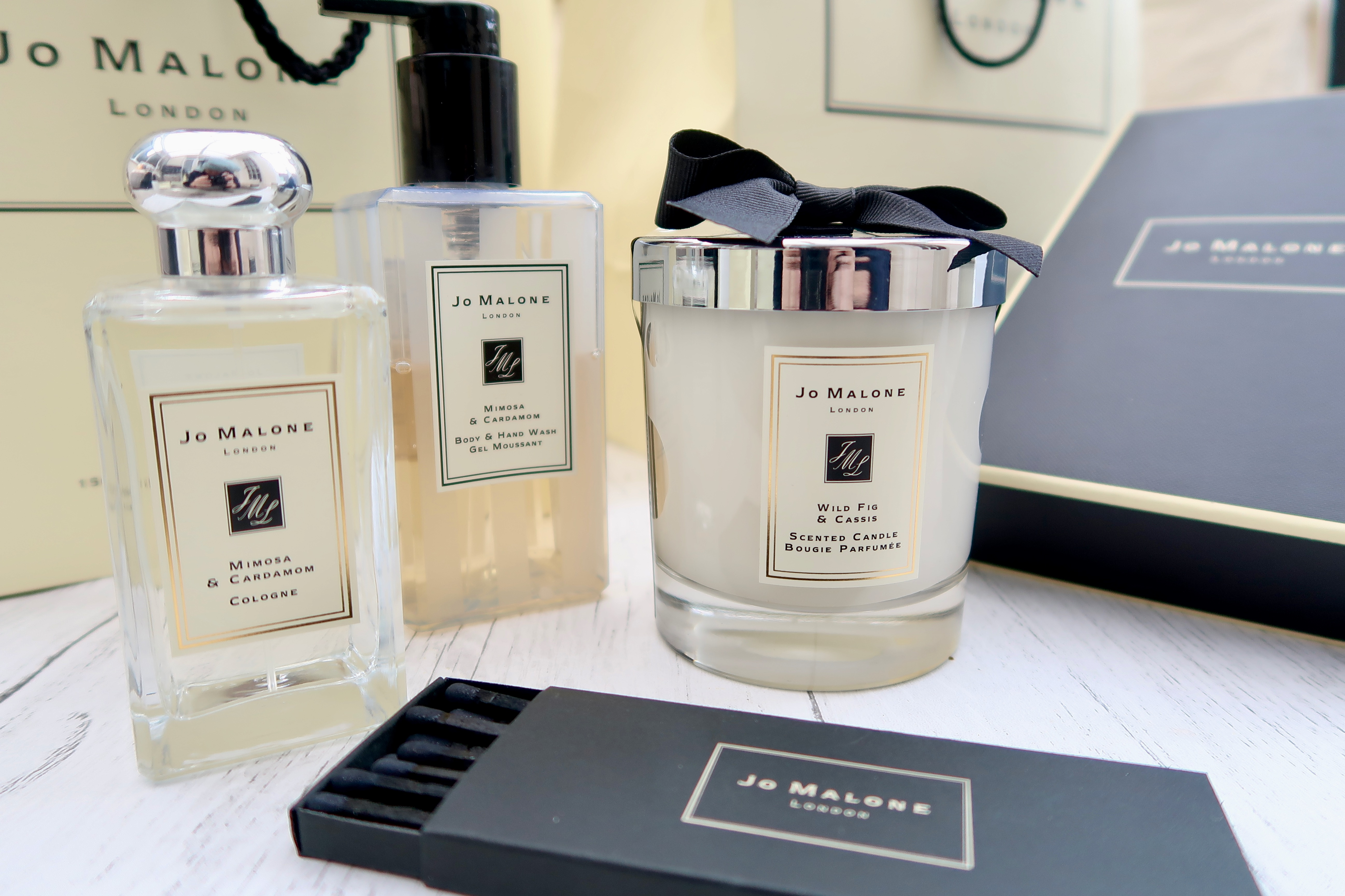 Aldi Luxury Advent Calendar   Jo Malone vs Aldi Number   Splurge vs Save   Honest Review of the new Aldi bath & body range   Elle Blonde Luxury Lifestyle Destination Blog