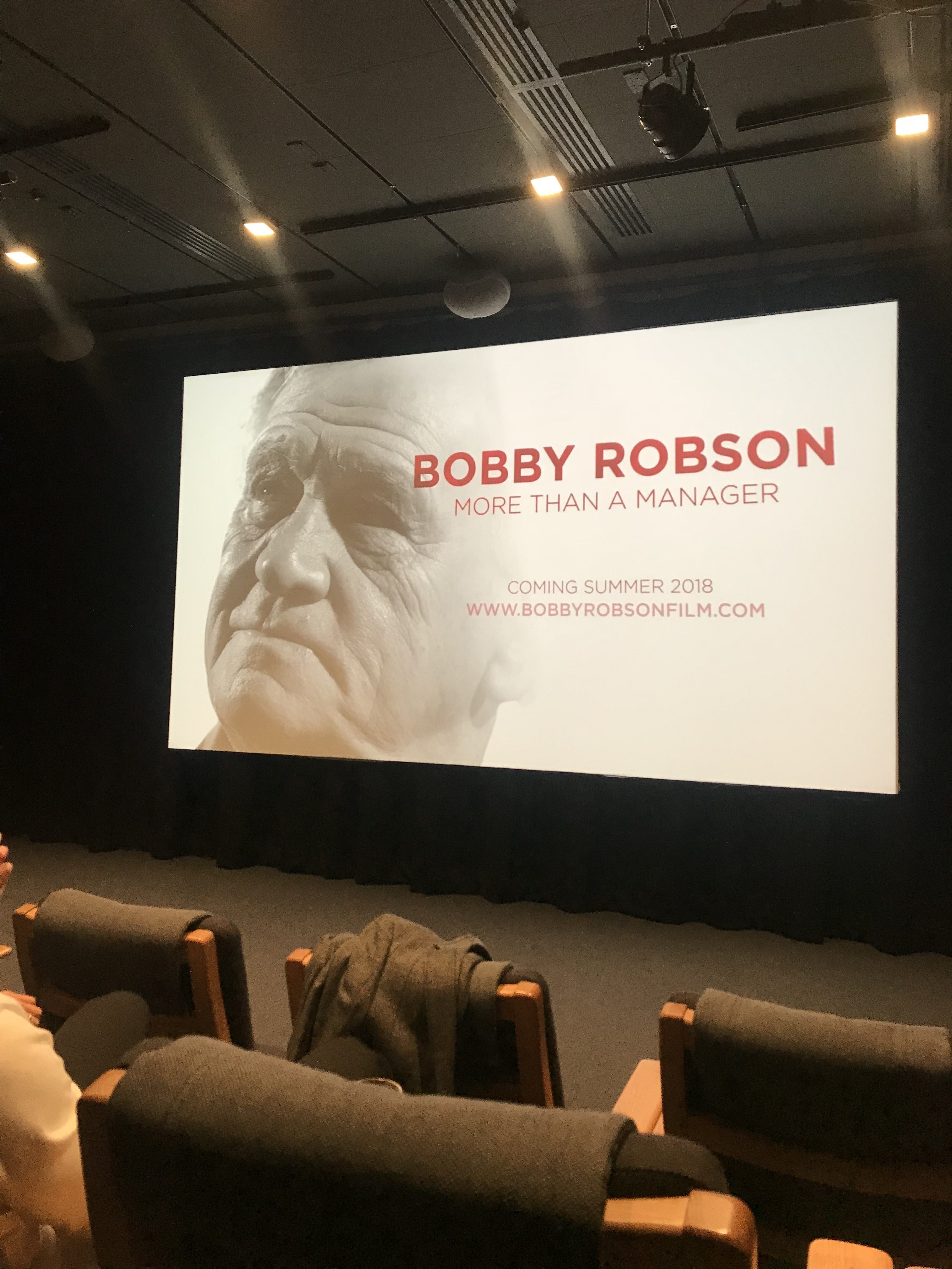 Bobby Robson Film - More than a Manager | Football Documentary about Sir Bobby's life at Barcelona FC, PSV, the England Manager role, and returning to Newcastle United | Elle Blonde Luxury Lifestyle Destination Blog