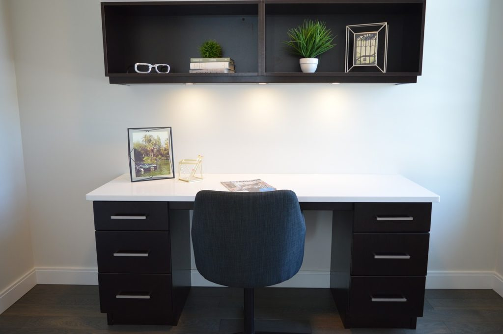 How Functional Office Furniture Has a Positive Impact In Creating A Productive Workplace 1