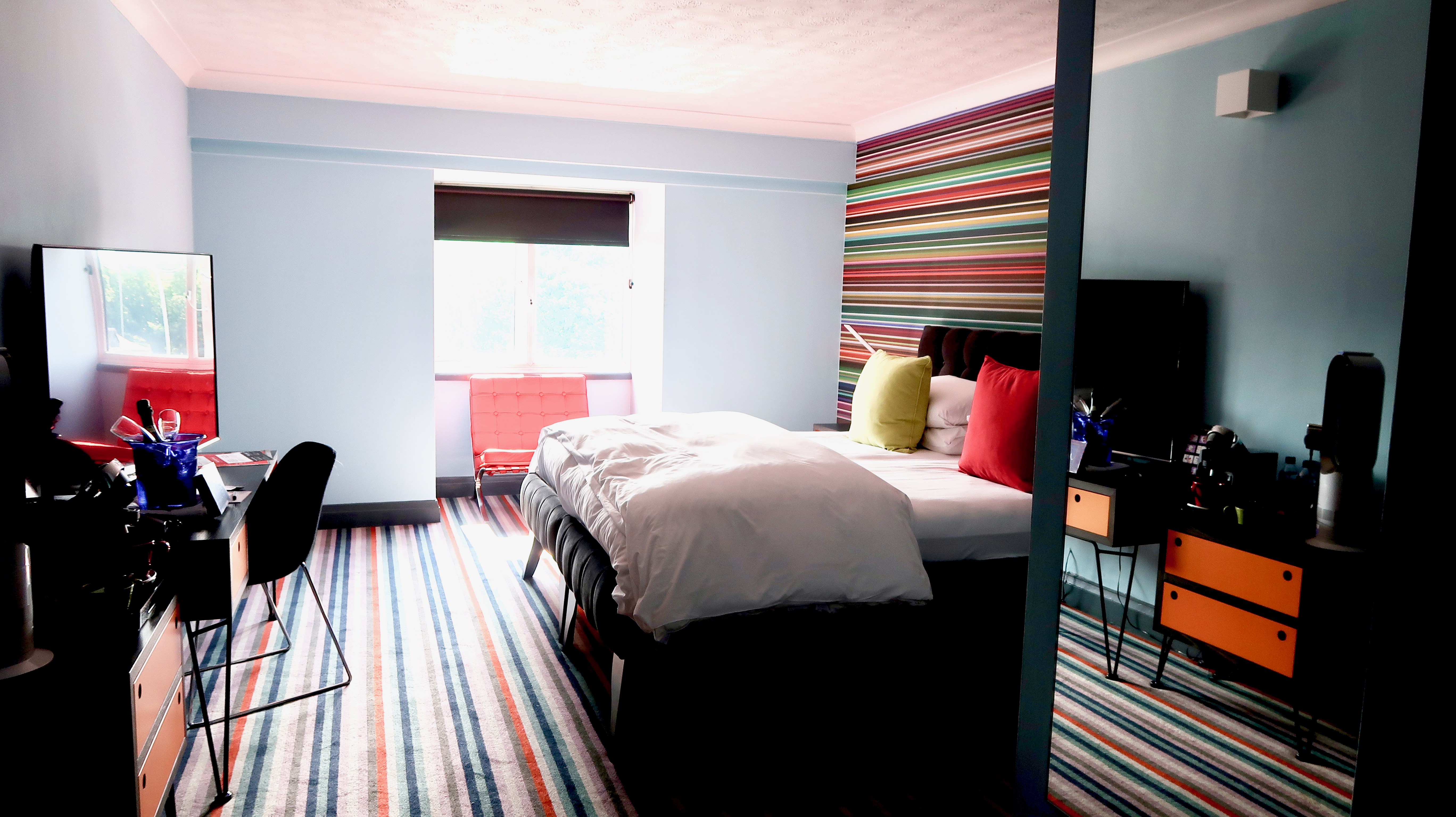 The Village Hotel Tribute Tour | Hotels in The Wirral, Liverpool & Chester | Elle Blonde Luxury Lifestyle Destination Blog