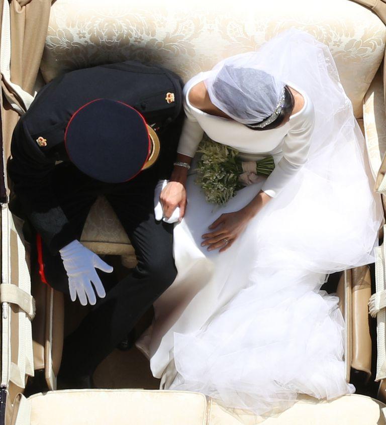 Yui Mok | Diana's View | Royal Wedding hayu The Real Princess Diaries Brunch | Elle Blonde Luxury Lifestyle Destination Blog