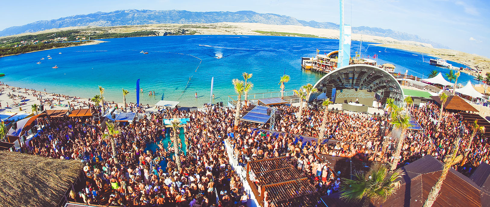 Top music festivals in Croatia 1