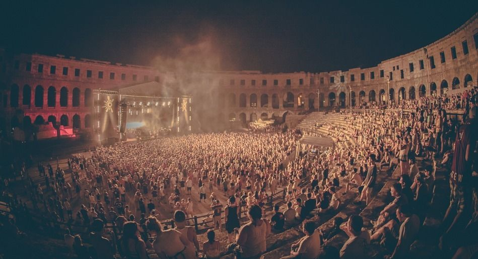 Top music festivals in Croatia 5