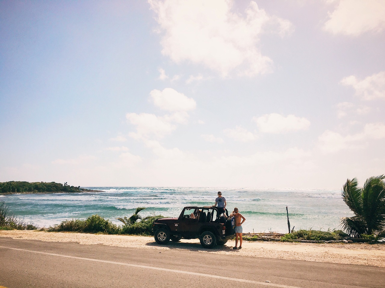 How to prepare for an adventure road trip   Travel blog   Elle Blonde Luxury Lifestyle Destination Blog