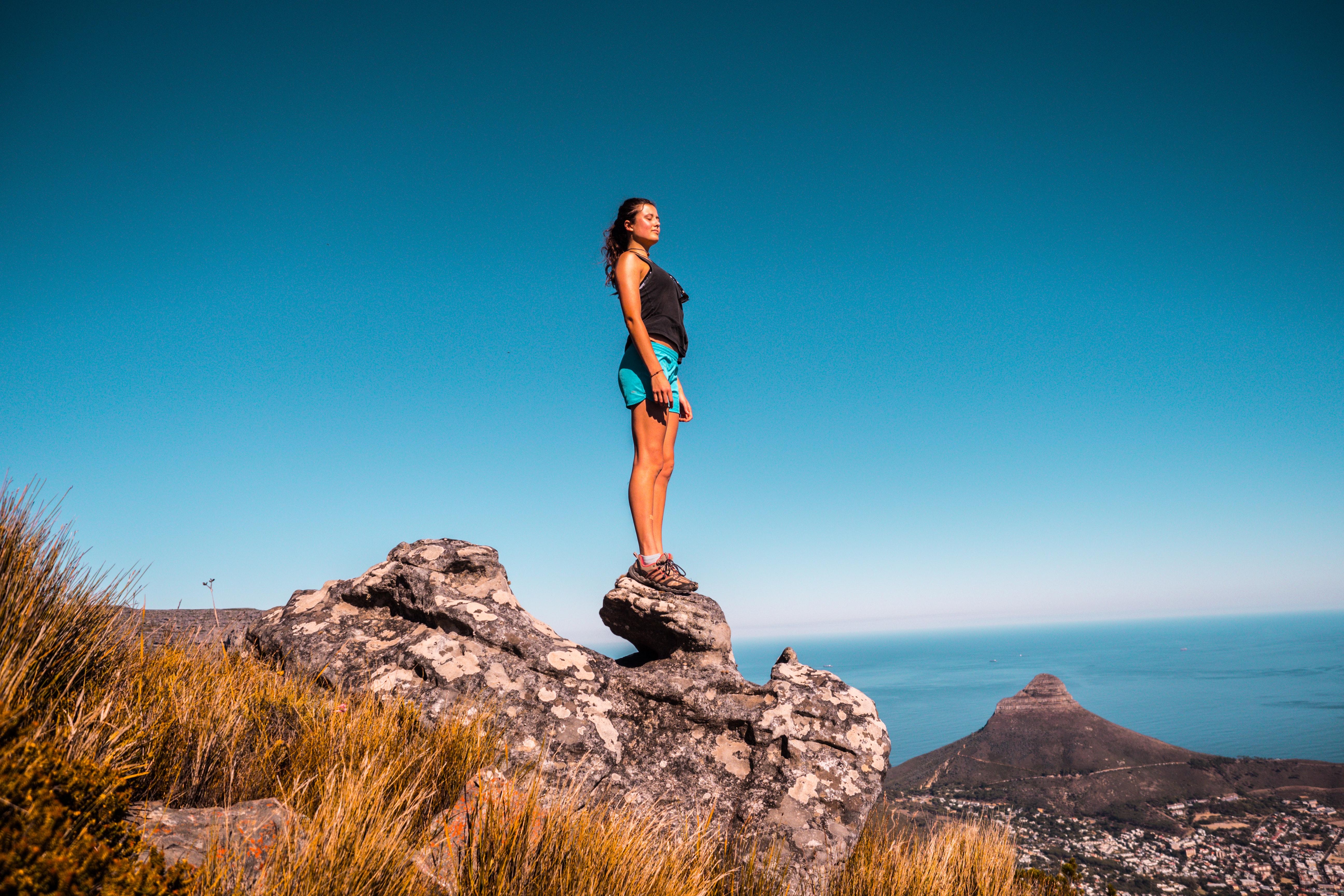 5 travel hacks for hiking | Travel Guide | Elle Blonde Luxury Lifestyle Destination Blog
