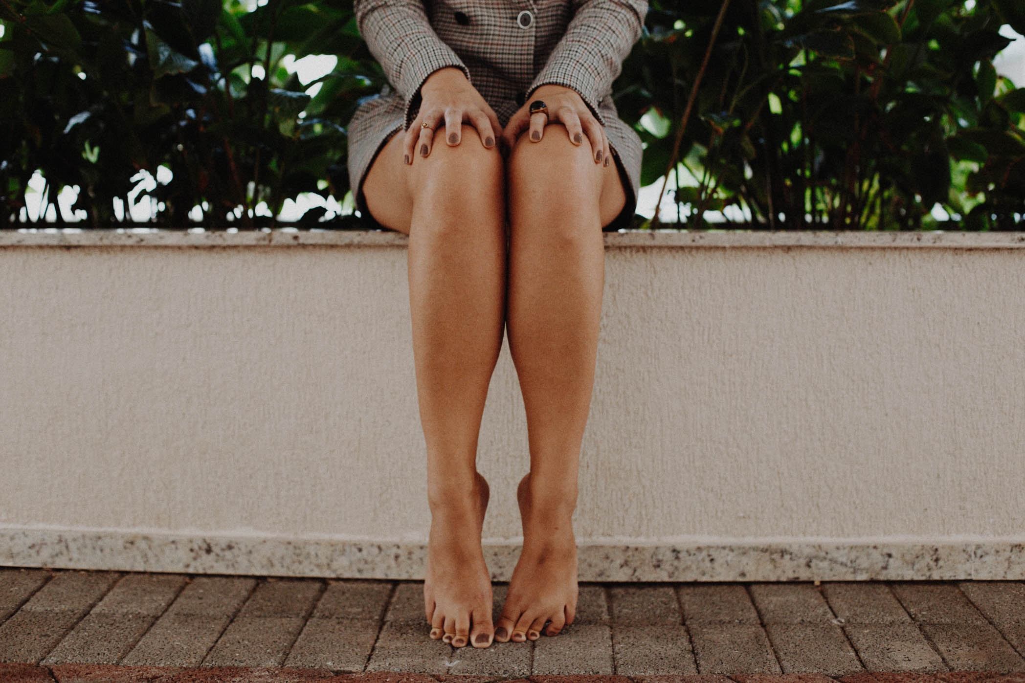 How to get toned thighs and leaner legs fitness guide   Elle Blonde Luxury Lifestyle Destination Blog