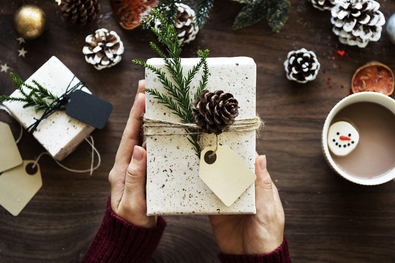 Why it's never too early to prepare for Christmas   Tips & guide for the holidays   Elle Blonde Luxury Lifestyle Destination Blog