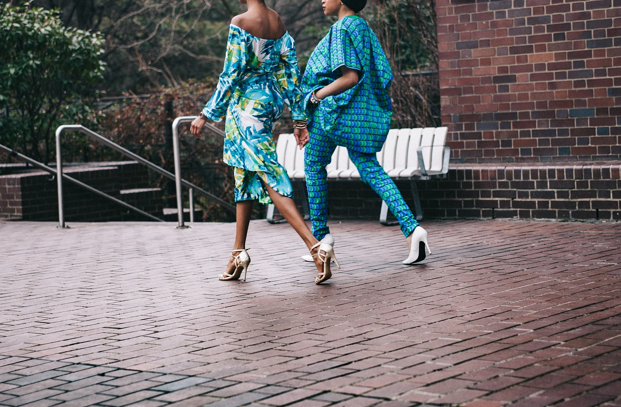 Fashion Trends   With London Fashion Week in full swing we look at key things to stay on top and ahead of ever changing fashion trends   Elle Blonde Luxury Lifestyle Destination Blog