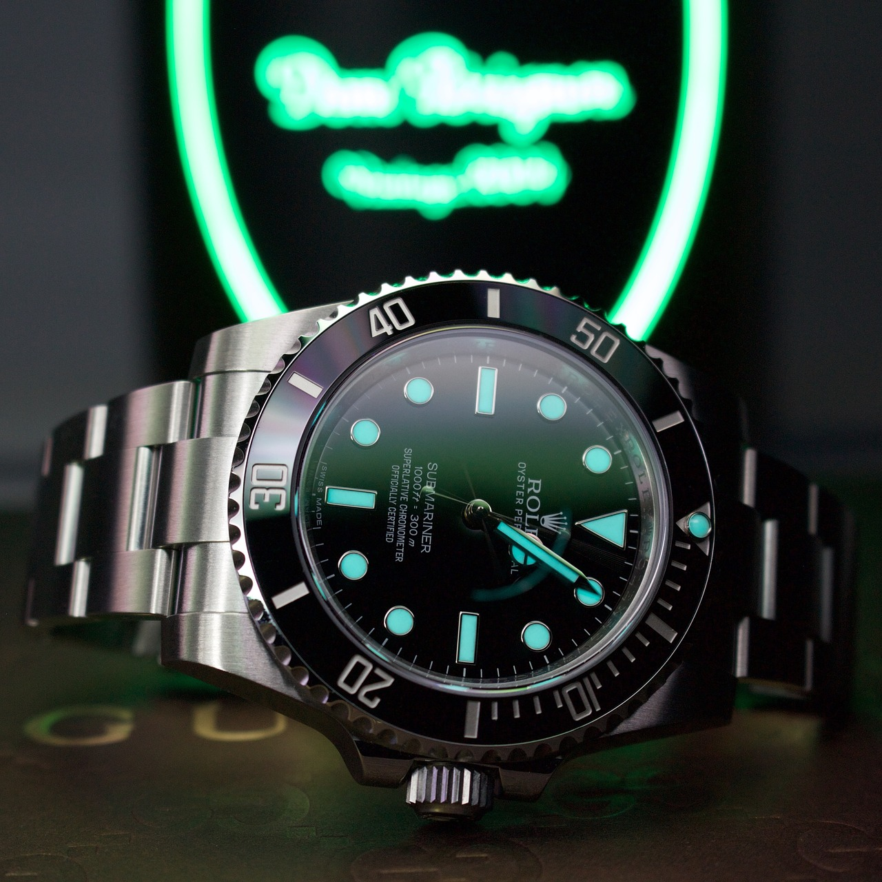 How to travel safely with a Rolex | Travel tips & guides | Safety | Elle Blonde Luxury Lifestyle Destination Blog