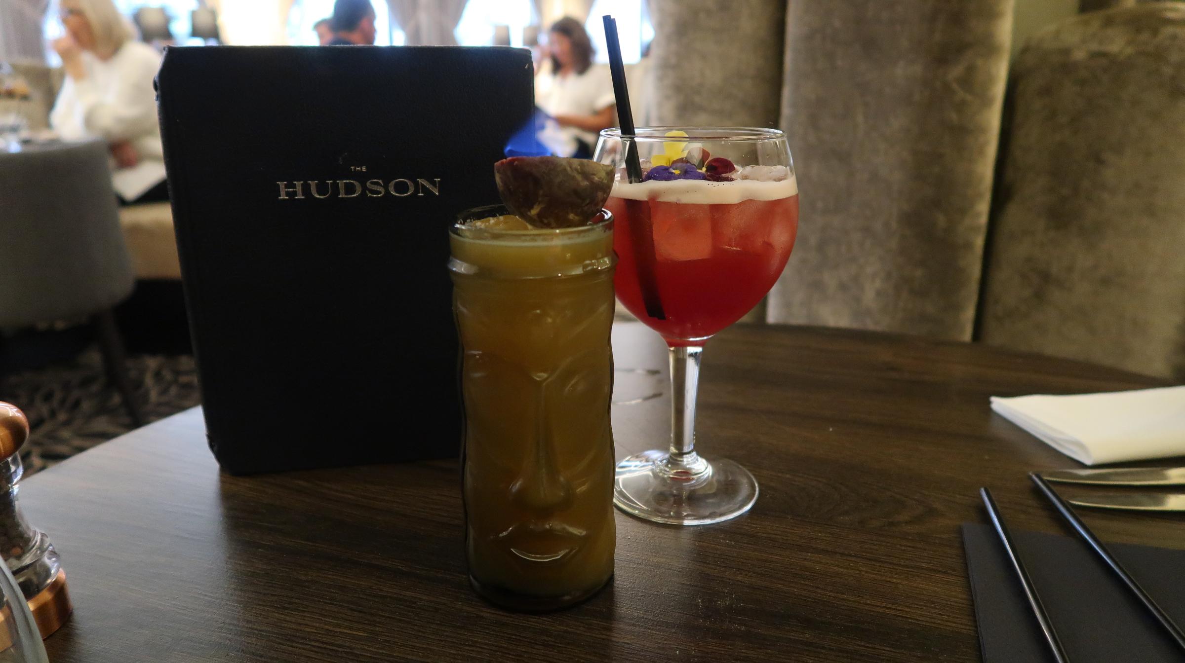 Sunday Dinner @ The Hudson, Newcastle 1