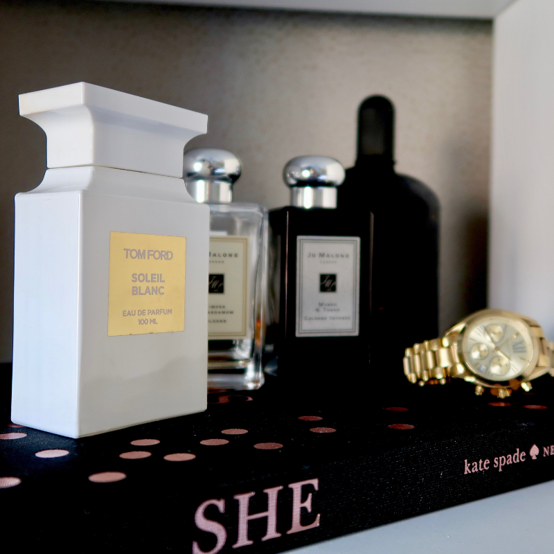 4 Ways How to Use Fragrance to Boost Your Mood 1