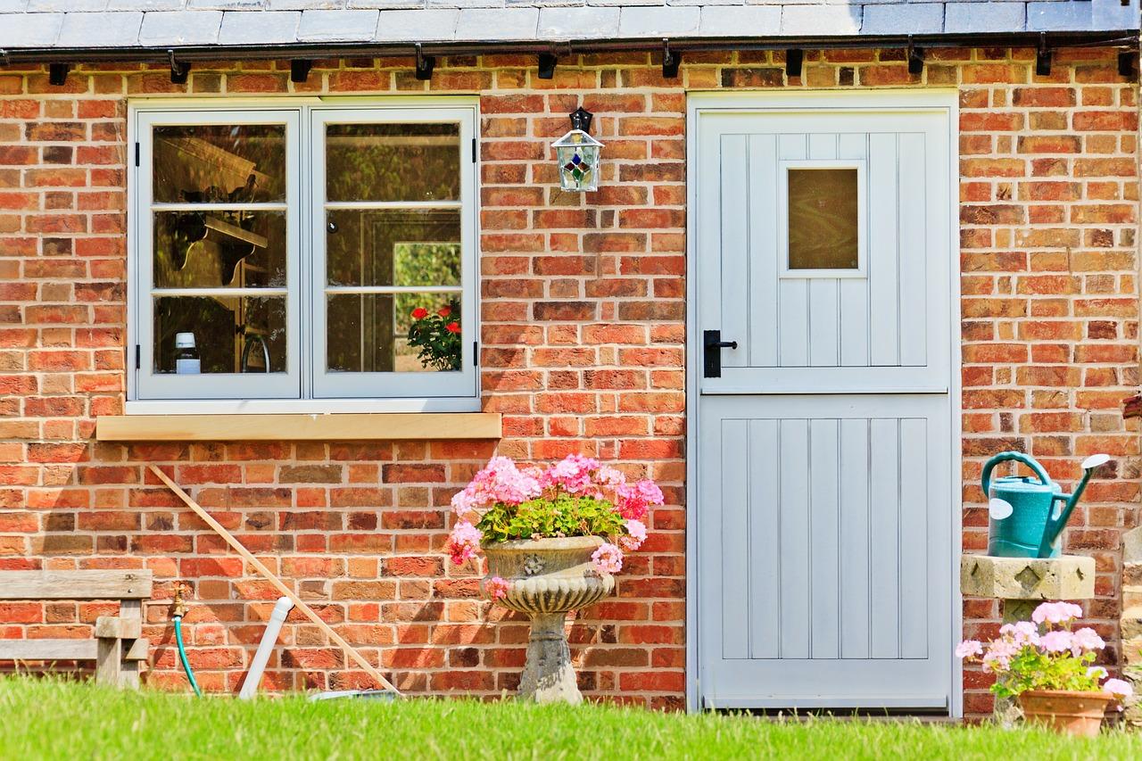 Upgrading Your Front Door 3