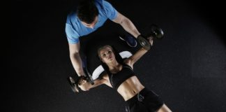 What do you need to become a qualifies personal trainer | Becoming a pt fitness | Elle Blonde Luxury Lifestyle Destination Blog
