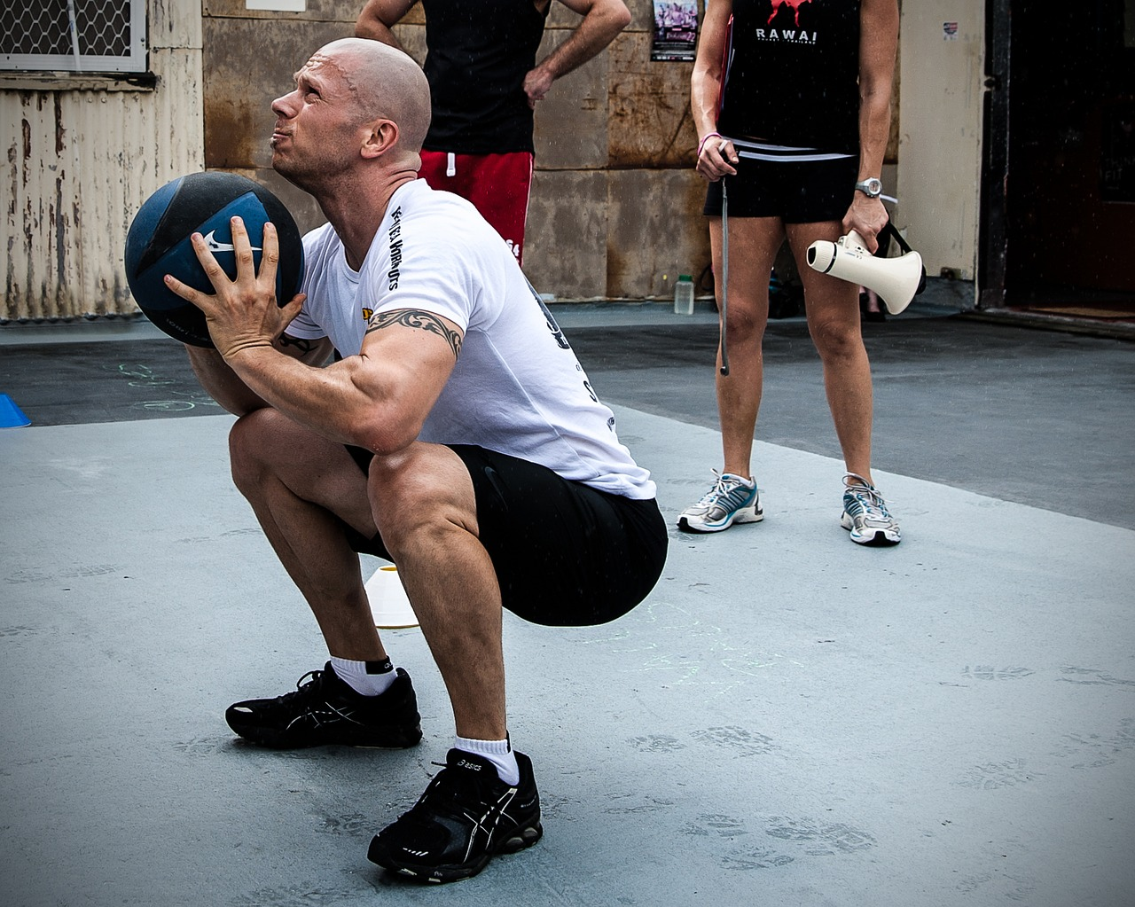 Could You Be A Personal Trainer? 3