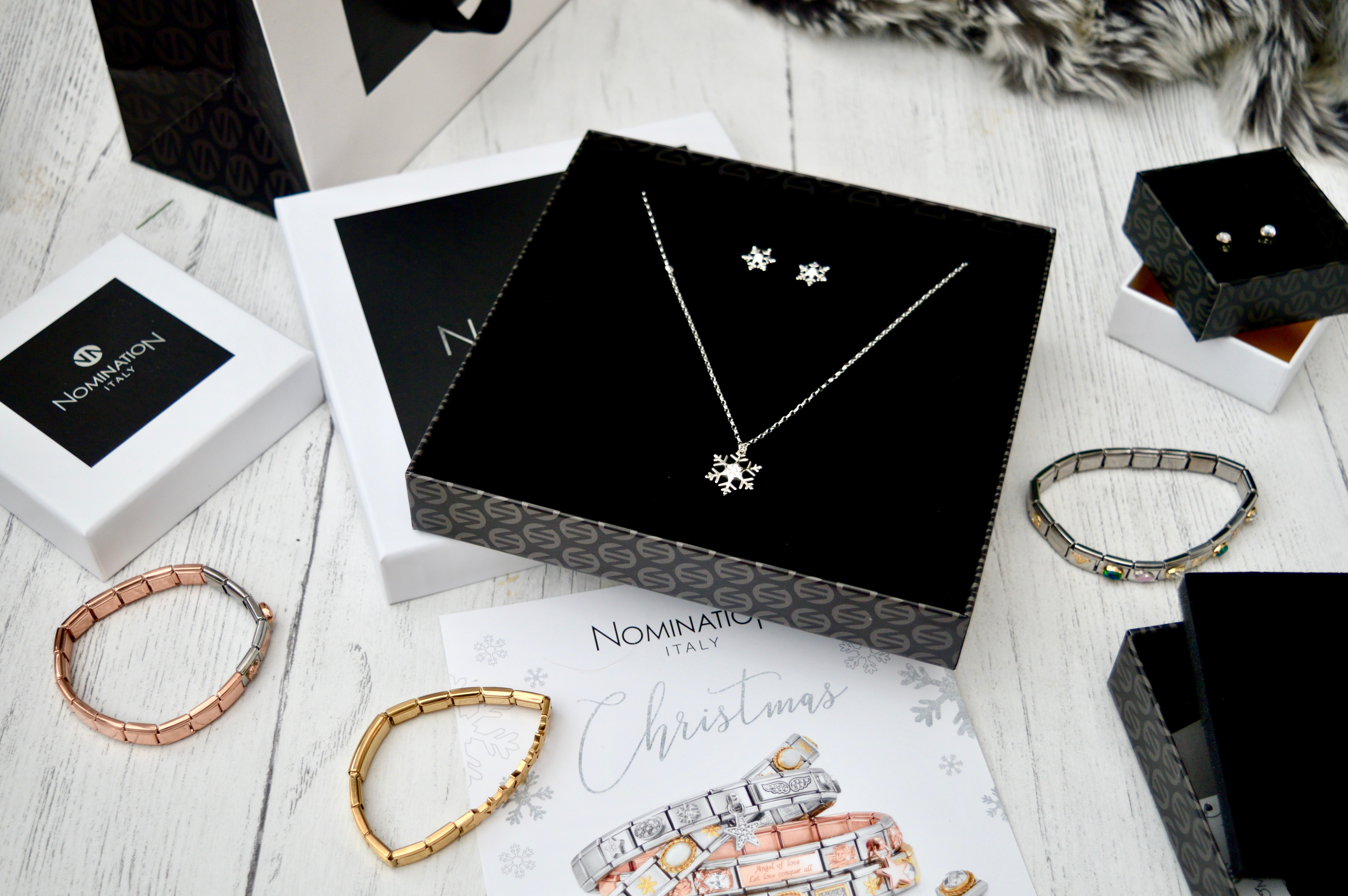 Choosing Personal Christmas Gifts For Her With Nomination 2