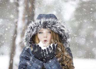 Winter skincare - things to do this winter to make your skin look radiant | Beauty tips | Elle Blonde Luxury Lifestyle Destination Blog