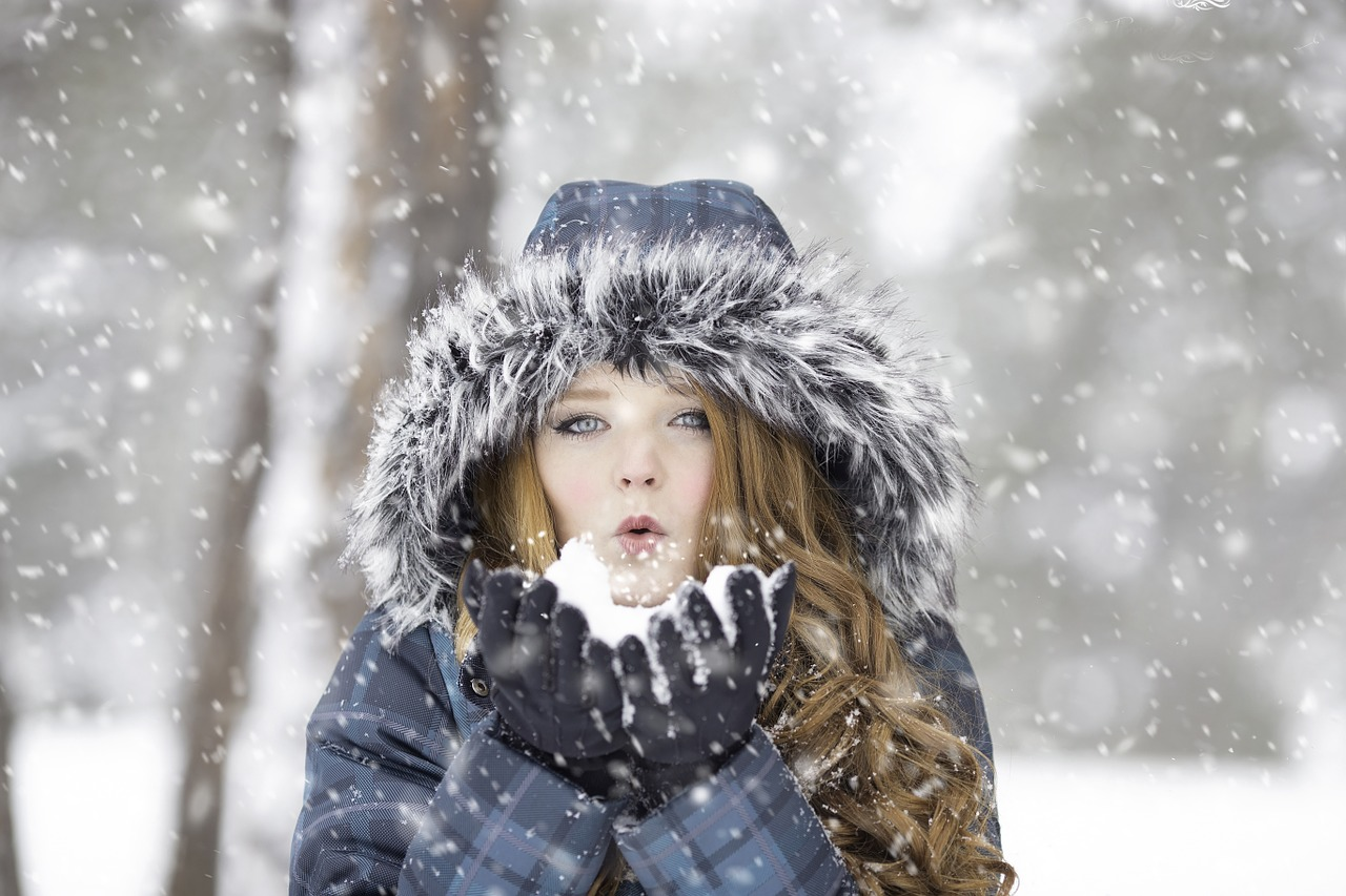3 Easy Beauty Tips To Help Your Skin In The Cold 2
