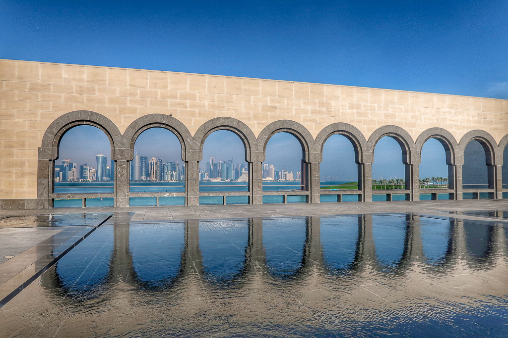 Visit Qatar | Explore Doha | A long weekend | Travel Tips & Guide | Elle Blonde Luxury Lifestyle Destination Blog