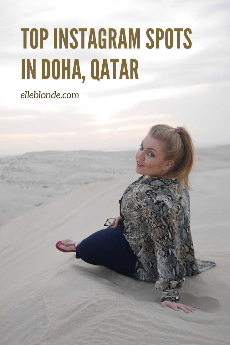 Visit Qatar – How to spend 4 Days in Doha 31