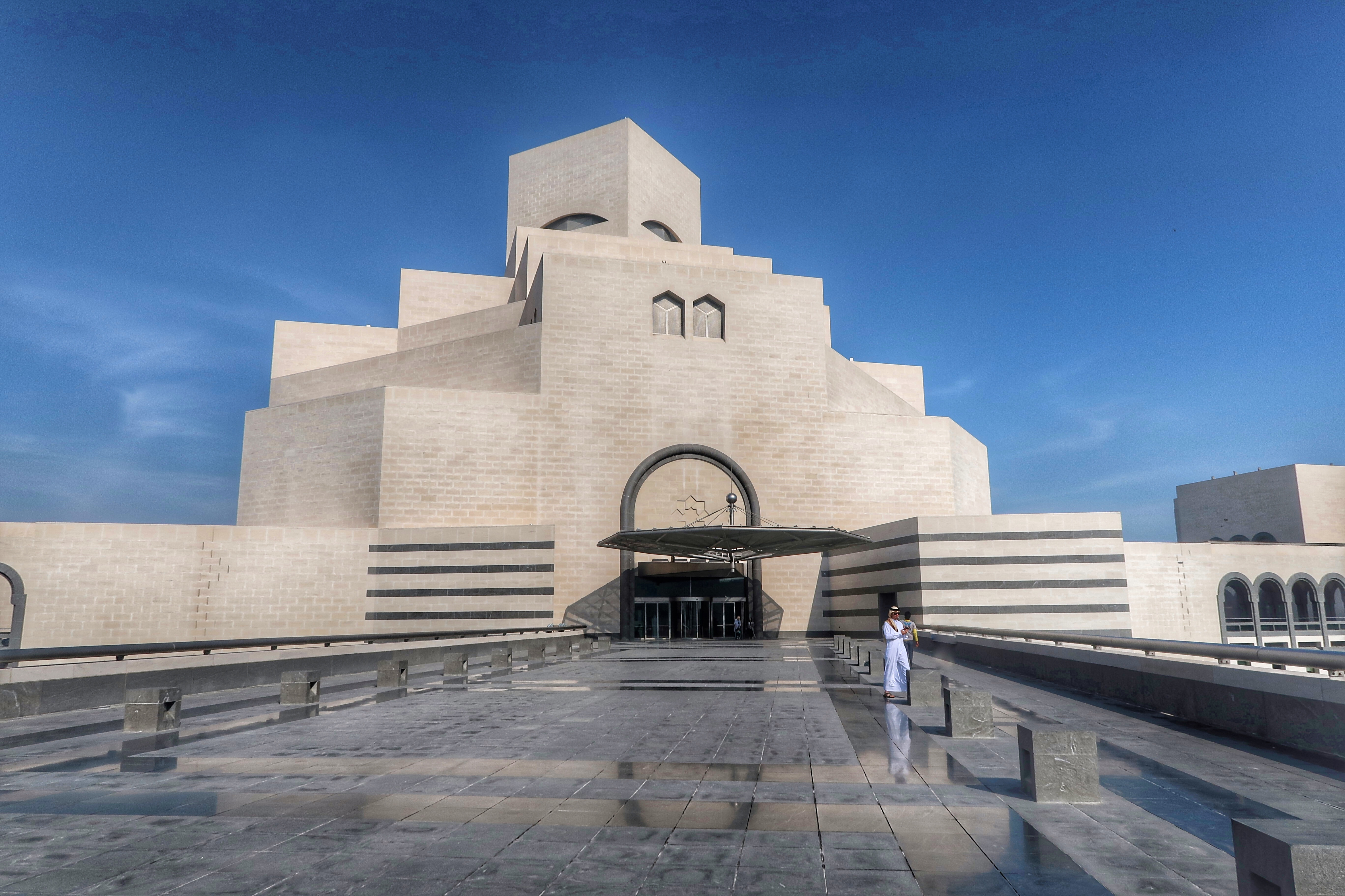 Visit Qatar – How to spend 4 Days in Doha 2