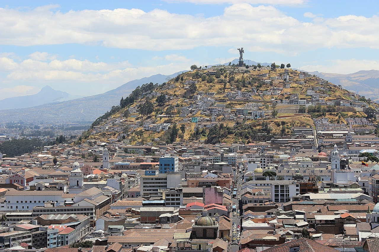 Guest Post: 9 Must Visit Spots in Quito, Ecuador 4