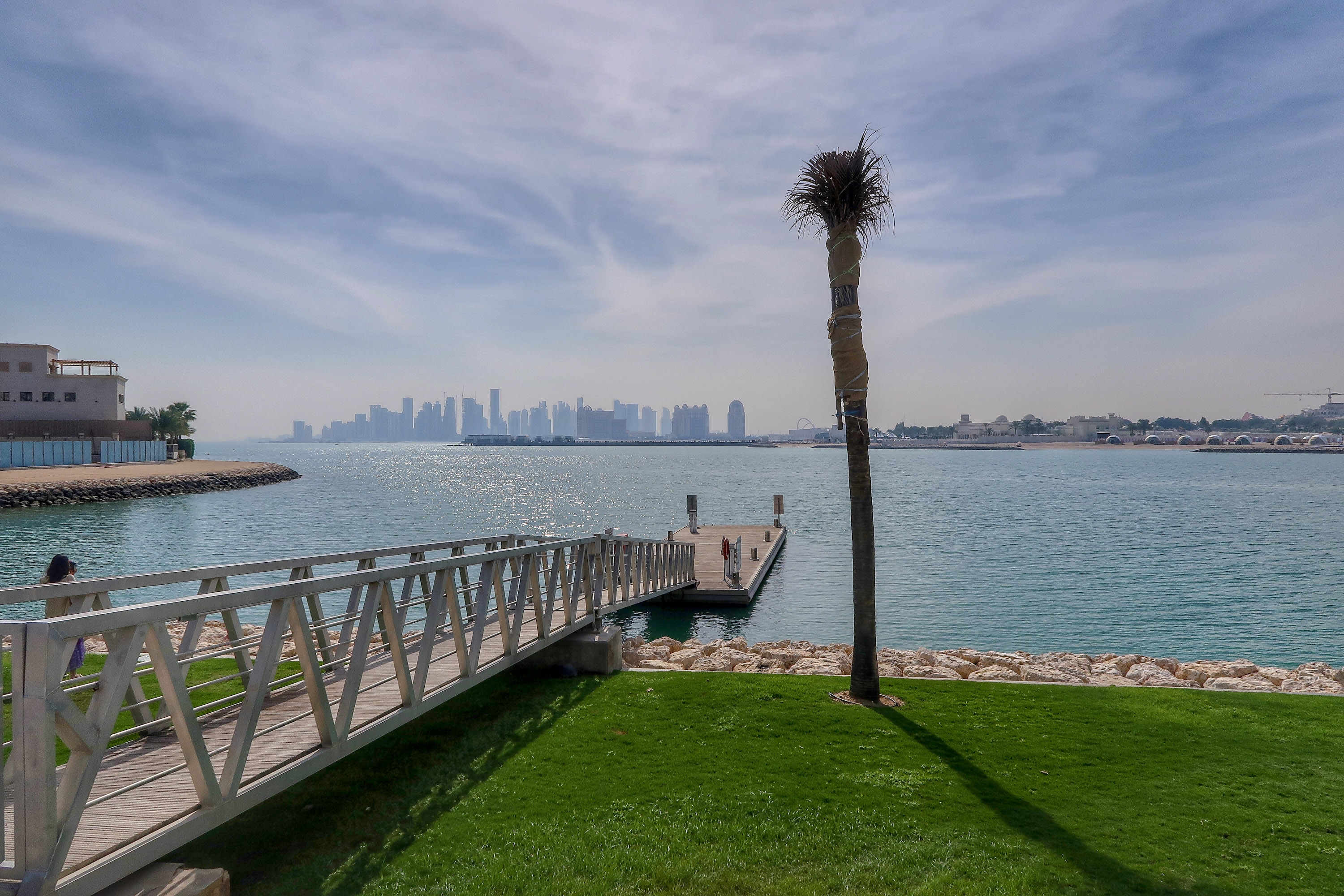 Visit Qatar – How to spend 4 Days in Doha 20