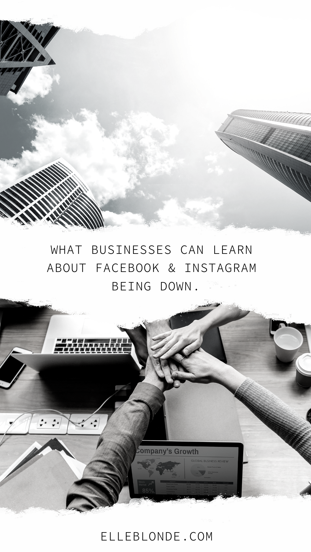 5 Business Lessons We Can Learn From Facebook and Instagram Going Down 1