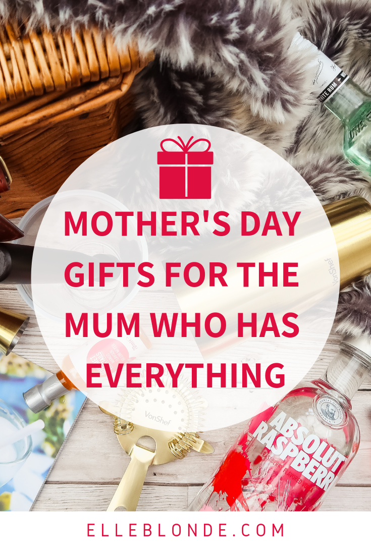 3 Mother's Day Gifts with a Twist 5